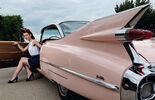 US-Cars  Girls 2013