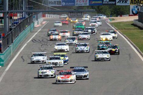 VLN Langstreckenmeisterschaft Nuerburgring 2011, 51. ADAC Reinoldus-Langstreckenrennen