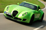 Wiesmann GT MF5