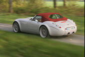 Wiesmann Roadster MF4-S
