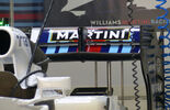Williams GP China 2014