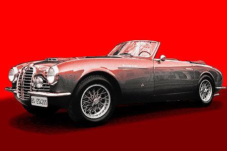 Maserati Spyder (Bildergalerie, Bild 3) - SPORT AUTO