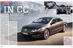 Test Volkswagen CC